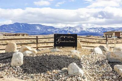 Minden Residential Lots & Land For Sale: 1677 Grandview #10