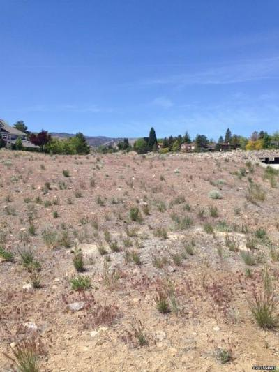 Reno Residential Lots & Land For Sale: 4265 Whistlewood Court