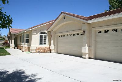 Reno NV Single Family Home Sold: $565,000
