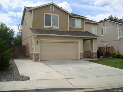 Reno NV Single Family Home Sold: $229,900