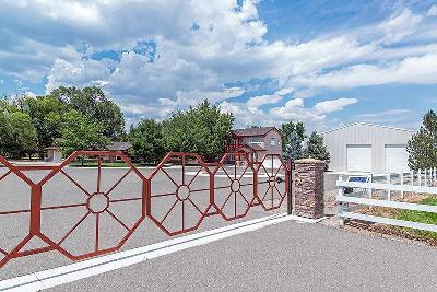 Reno NV Single Family Home Sold: $1,725,000