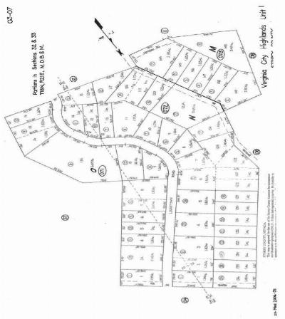 Reno Residential Lots & Land For Sale: 2060 Empire Road