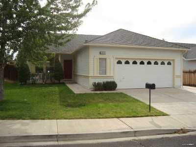 Reno NV Single Family Home Sold: $224,900