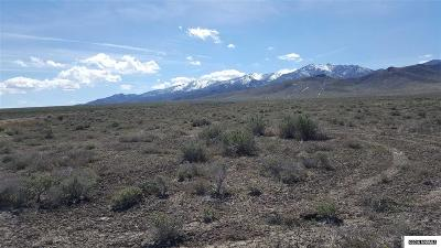 Lovelock Residential Lots & Land For Sale: Buena Vista Valley Rd