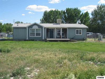 Winnemucca Manufactured Home Active/Pending-Loan: 4200 Trommel Ct