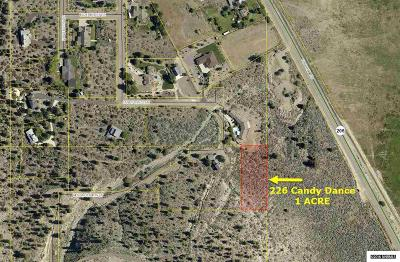 Genoa Residential Lots & Land For Sale: 226 Candy Dance Lane