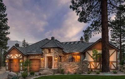 Reno Single Family Home For Sale: 20612 Chanson Way