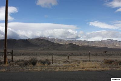 Battle Mountain Residential Lots & Land For Sale: 409 26th Street