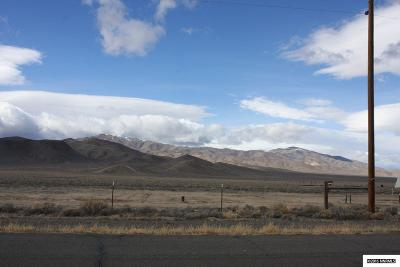Battle Mountain Residential Lots & Land For Sale: 421 26th Street