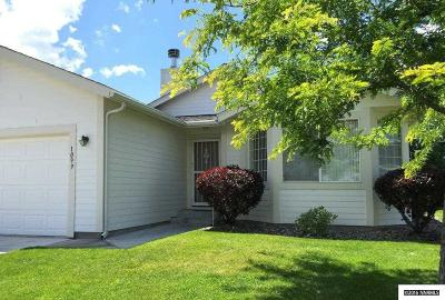 Single Family Home Sold: 1099 Cedar Crest