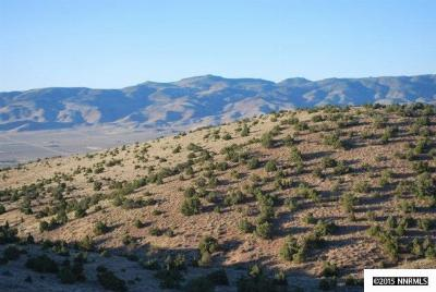 Reno Residential Lots & Land For Sale: Calle De Mariposa