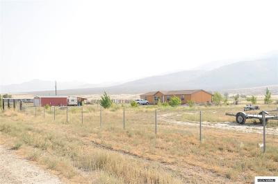 Winnemucca Manufactured Home For Sale: 200 McNeil Road