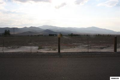 Battle Mountain Residential Lots & Land For Sale: 500 Pinion Pine Way
