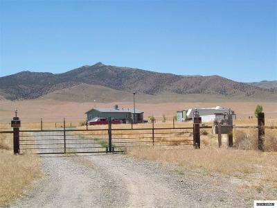 Winnemucca Manufactured Home For Sale: 8340 Elk St.