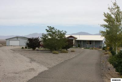 Manufactured Home Sold: 8770 W Ring Road