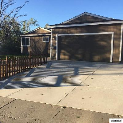 Single Family Home Sold: 565 Wellington Way