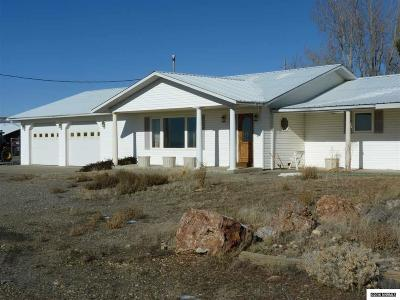 Orovada Farm & Ranch For Sale: 6505 Brinkerhoff Lane