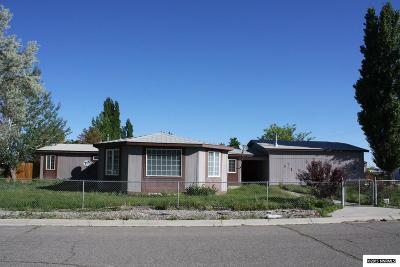 Manufactured Home Sold: 301 Carson Road