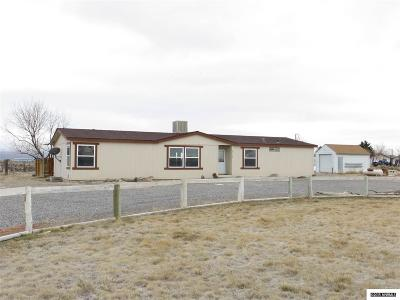 Manufactured Home Sold: 2110 Mary Jo Drive
