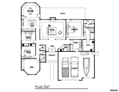 Single Family Home Sold: 1119 Las Brisas Dr.