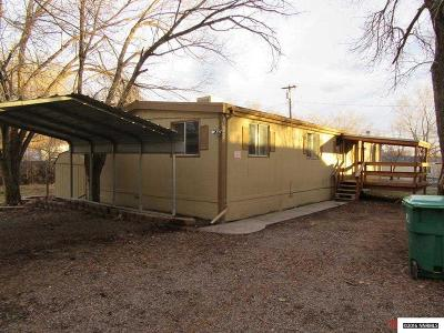 Manufactured Home Sold: 5132 Carol Drive
