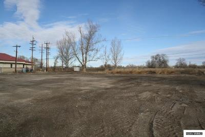 Fallon Residential Lots & Land For Sale: 2254 Reno Highway