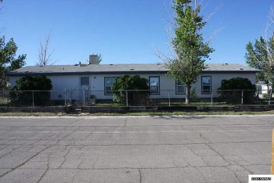 Manufactured Home Sold: 111 Manhattan Drive