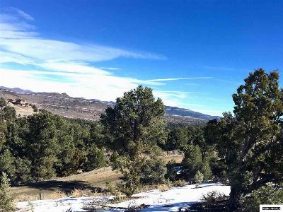 Reno Residential Lots & Land For Sale: 2080 Mustang Rd