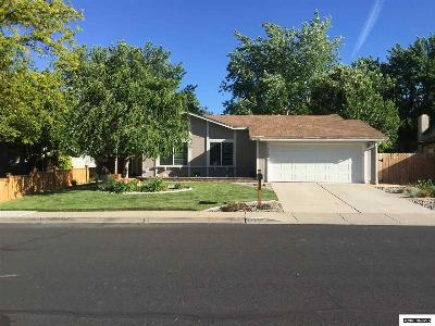 Single Family Home Sold: 4170 Bismarck Drive
