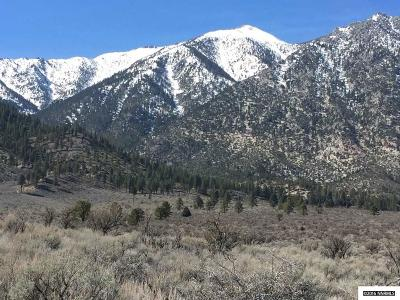 Residential Lots & Land Active/Pending-Loan: 1 Foothill Road