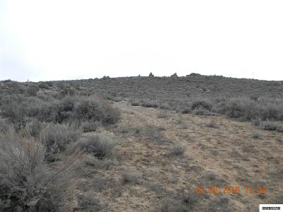 Reno Residential Lots & Land For Sale: 55 Arabian Way
