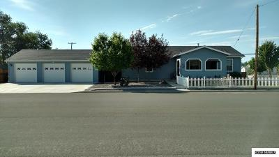 Manufactured Home Sold: 462 S Humboldt Street