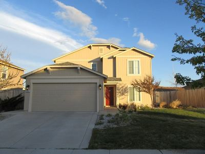 Single Family Home Sold: 9060 Convair Way