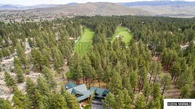 Reno Single Family Home For Sale: 32 Rose Creek Lane