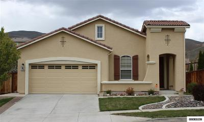 Reno NV Single Family Home Sold: $349,900