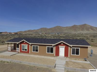 Winnemucca Manufactured Home Active/Pending-Loan: 703 E National Avenue