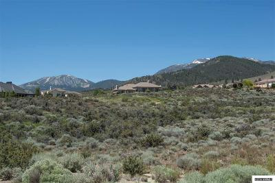 Reno Residential Lots & Land Active/Pending-Call: 5755 Flowering Sage