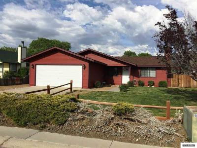 Single Family Home Sold: 760 Hornet Drive