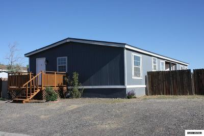 Manufactured Home Sold: 117 Cove