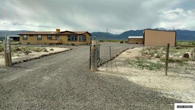 Battle Mountain Manufactured Home For Sale: 3320 Abbie Lane