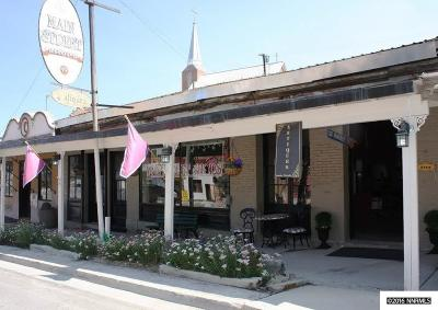 Commercial Sold: 99 Main Street