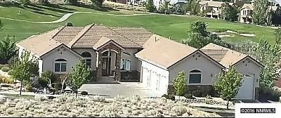 Sparks NV Single Family Home Sold: $785,000