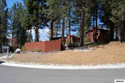 Stateline NV Residential Lots & Land For Sale: $399,000