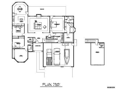 Single Family Home Sold: 1122 Montecito Dr.