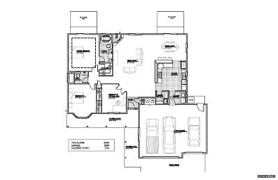 Single Family Home Sold: 1708 Monticello Ct.