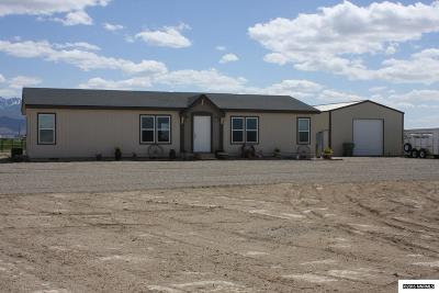 Manufactured Home Sold: 2880 Westerner Road