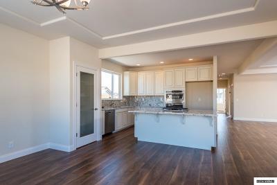 Single Family Home Sold: 1114 Montecito Dr.