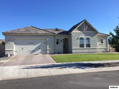 Single Family Home Sold: 1127 Monterra Dr.