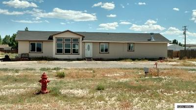 Manufactured Home Sold: 370 Kayci Avenue