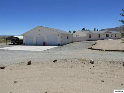 Yerington NV Manufactured Home Sold: $215,000